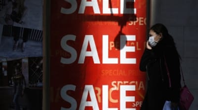 Private consumption, which makes up about 60 percent of Japan's economy, rose 0.3 percent [Reuters]