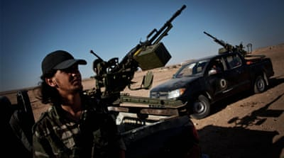 Tripoli-backed fighters sent to Sirte to confront ISIL