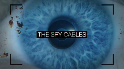 The Spy Cables: A glimpse into the world of espionage