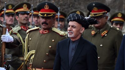 Afghan democracy and western hypocrisy