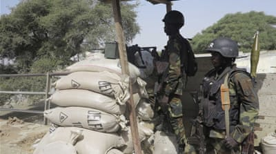 Chad has become a pivotal member of the regional coalition against Boko Haram [AFP]