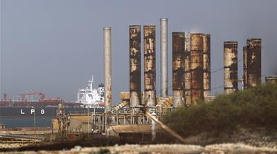 The Battle for Libya's Oil