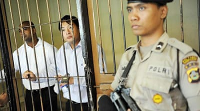Will Indonesia execute a mentally ill Brazilian?