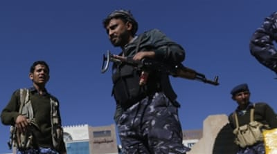 Yemen feuding parties agree on transitional council