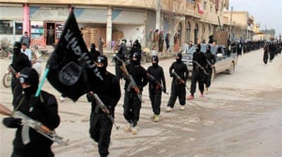 ISIL: The narrative of inevitable war