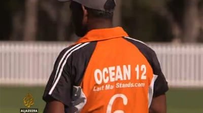 Ocean 12 making waves in Australia