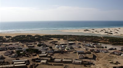 Somalia's 'pirate capital' is its best kept secret