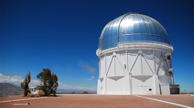Astro-boom offers big bang for the buck in Chile