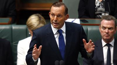 OPINION: Tony Abbott's anti-Muslim bigotry exposed