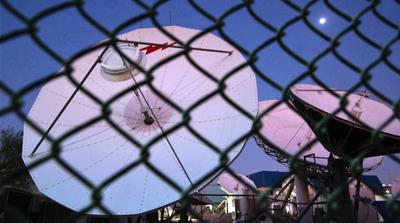 S Africa spied on Russia for satellite project details