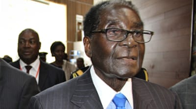 Robert Mugabe: A man of contrasts