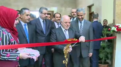 Iraq's national museum reopens 12 years after looting