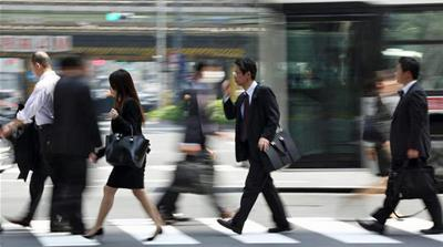 Japan's economy grew 0.5% in 1Q this year