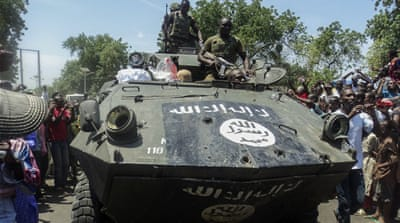Boko Haram kills villagers after fleeing offensive
