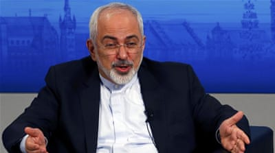Iran says opportunity for nuclear deal is now