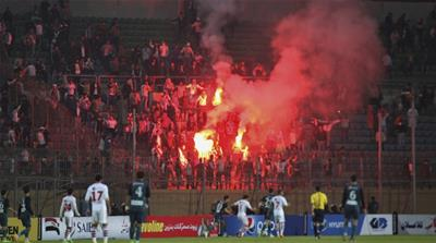 The Ultras and Egypt's expanding cycle of violence