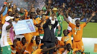 Eventful African Cup draws to a close