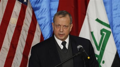 What I learned from General John Allen about ISIL