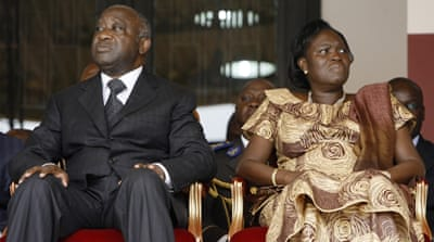 Ivory Coast's ex-first lady jailed over poll violence