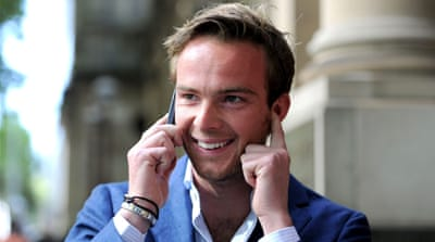 Van der Garde had charged Sauber with reneging on a deal to give him a race seat [AFP]