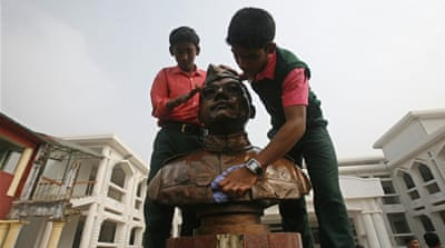India: Independence hero's fate remains top secret