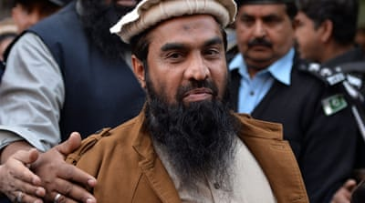 Pakistan frees alleged Mumbai attack mastermind