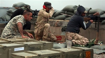 Iraqi forces ramp up fight to wrest Tikrit from ISIL