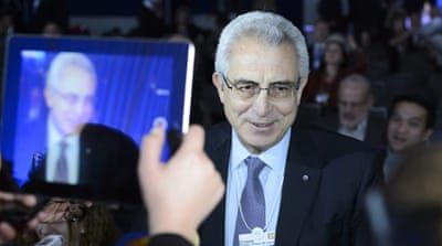Ernesto Zedillo: 'Decriminalise drug consumption'