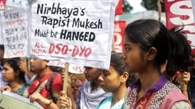 Timeline: Delhi gang rape and murder case