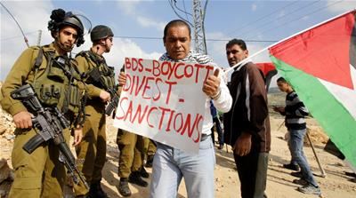 I support the Israeli boycott - but which one?