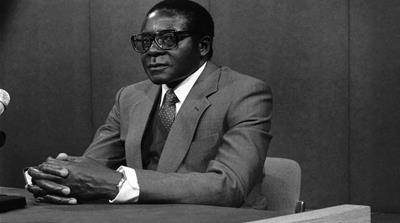 Obituary: Zimbabwe's first post-independence leader Robert Mugabe