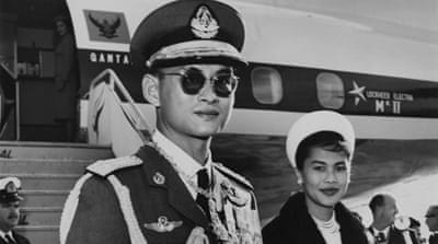 Remembering Thailand's beloved King Bhumibol