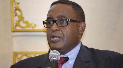 Interview: Somalia PM says ready for business