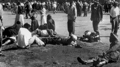 Remember Sharpeville: S Africa mired in memory politics