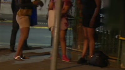 South Africa urged to decriminalise prostitution