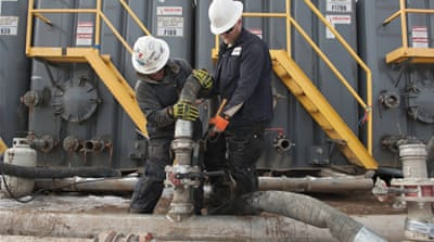 US government report says fracking is safe