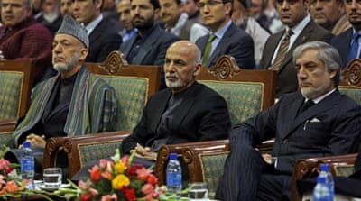 New Year, new beginning for Afghan-US relations