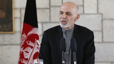 Ashraf Ghani is no Karzai, but he's still an Afghan