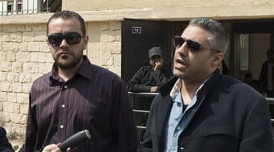 FAQs: Al Jazeera's Journalists on Trial in Egypt