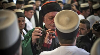 Kosovo: Sufi mystics and a piercing 200-year tradition