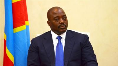 DR Congo politicians expelled from government