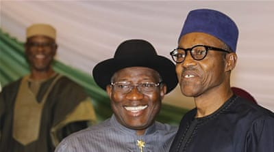 Profile: Nigeria's presidential hopefuls