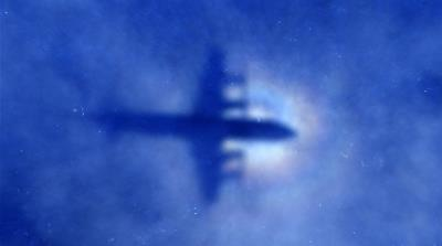 MH370: The Unending Search