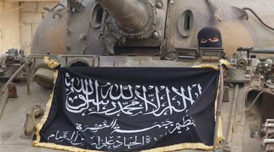 Western Jihadis in Syria