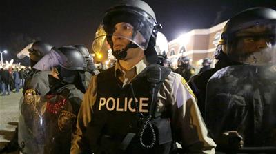 Activists: Ferguson shows need for racial profiling ban