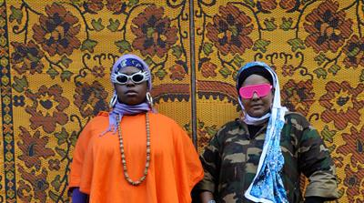 Hip-Hop Hijabis