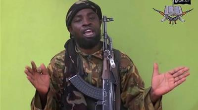 Boko Haram pledges allegiance to ISIL, reports say
