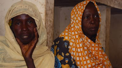 The widows of Boko Haram