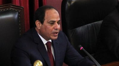 Analysis backs veracity of leaked Egypt recordings