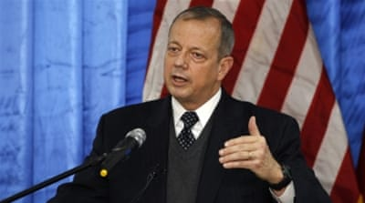 General John Allen: We will 'degrade and destroy' ISIL